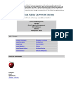 TLMT611-Global Logistics Management