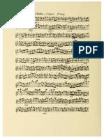 Sinfonía M. Corette