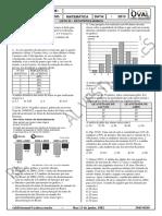 Lista de Estatistica Basica