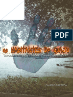 OS HABITANTES DO GUAJU - Um Olhar Etnográfico Sobre o Bairro Guajuviras.