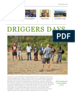 Driggers Days June 2016