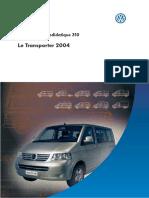 Transporter 2004