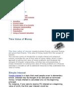 Basic Business Finance Abm