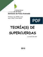 Teoría(s) de Supercuerdas - La teoría del todo.pdf