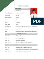 CV Mizan Nursiadi