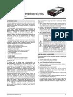 Manual n1020 v11x d Portuguese