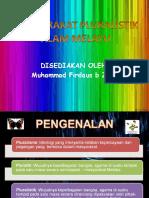 MASYARAKAT-PLURALISTIK