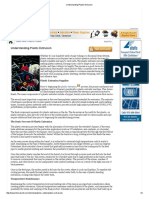 Understanding Plastic Extrusion
