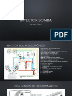 2. Inyector Bomba