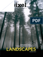 Snapixel Magazine Issue 2 - Landscapes