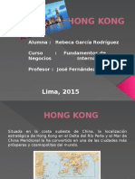 Hong Kong Diapo