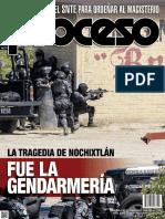 GradoCeroPress Revista Proceso 2069.