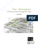State Fair of Texas Reimagined Final Report