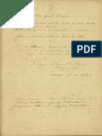 Lei Áurea - 13 de Maio de 1888 - Fonte - Acervo Digital Do Senado