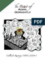 The Beast of Adam Gorightly_ Co - Adam Gorightly