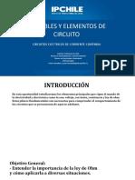 1 - Variables y Elementos de Circuito (1)