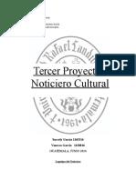 Guion Literal Descriptivo y Financiero Tercer Proyecto