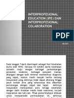 IPE dan IC