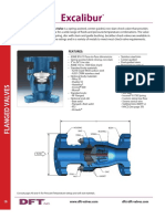 DFT Check Valves Catalogue