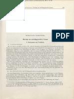 Arabisch Schenkel Beitraege Zur Mittelaegyptischen Syntax 1963
