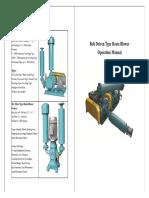 Bio-Blower G Type - Operation Manual.pdf