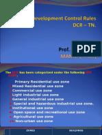 DCR - T N