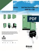 Sullair Air Solutions Brochure