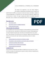 Aplicacion Del Calculo Diferencial e Integral en La Ingenieria Civil