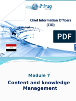 Module 7 Presentation Content Management
