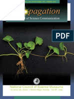 Propagation Vol.4 No.2 2013 Vol.5 No.1 2014