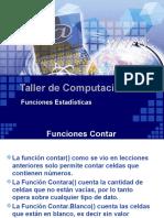Funcion Estadística Contar.pptx