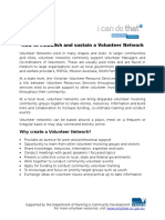 How+to+establish+and+sustain+a+Volunteer+Network+-+Handout