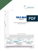 TCS-P-104-01-R0