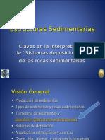 Estructuras Sedimentarias GEOL 325