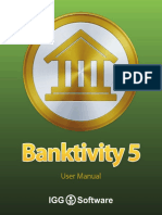 Banktivity 5 Manual
