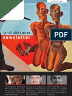 tamil diaspora newsletter - mai 2010