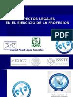 Aspectos Ético Legales 11-15