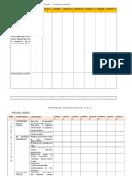 Matriz de Programacion Anual-2016