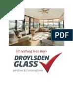 Droylsden Glass Ltd - Scribd