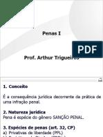 10 - OAB - Penal - Penas I.pdf