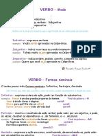 verbos (2)