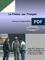 La France Aux Francais!1