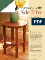 Dun Ton Table