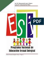 Proyecto Institucional de Esi.docx