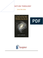 MORALES, Jose_Creation Theology