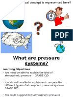 what are pressure systems