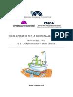 Guida Itaca Impianti Elettrici Bagno 27-01-2010