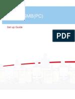 Scan to Smb Pc en Setupr33