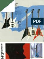 Catalogo Fernandes 1989