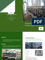 Brochure l y j Engineering Montajes